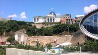 Tbilisi, Georgia 2013. Part 3