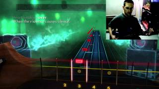 Rocksmith 2014 Custom - The Cranberries: Zombie (Bass) 99%