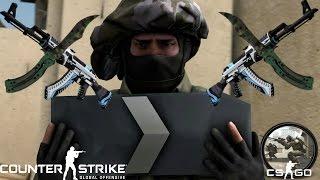 Стрим CS:GO MM | Привыкаю к AK-47|Вулкан
