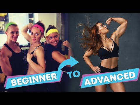 Stop Wasting Time In The Gym: MY TOP 5 BEGINNER TIPS ����♀️