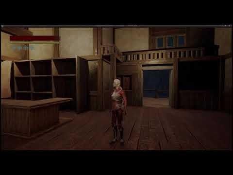 """""""Souls of Torrine"""" Latest In-Game Test Walkthrough"""