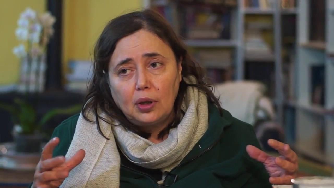 פרופ׳ חביבה פדיה | אצילות, רציפות וזרימה