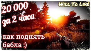 Will To Live Online | Где и Как?