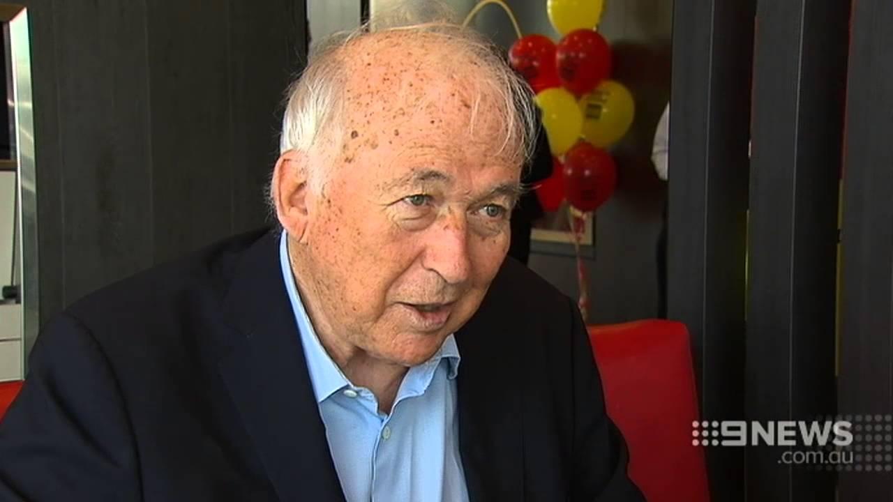 Burger Billionaire | 9 News Perth