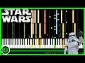 IMPOSSIBLE REMIX Star Wars The Imperial March mp3