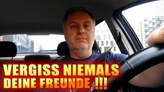 Vergiss NIEMALS deine FREUNDE | Vlog Deutsch thumbnail