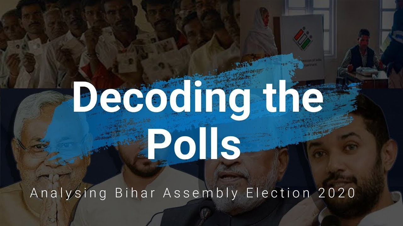 The National Impact Of Bihar Election Results Explained In 7 Points