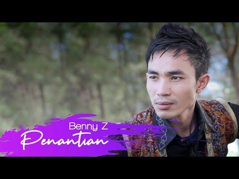 Benny Z - Penantian