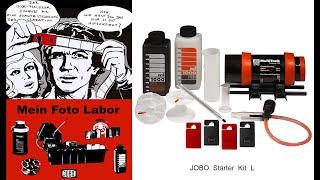 JOBO Lab Kit L
