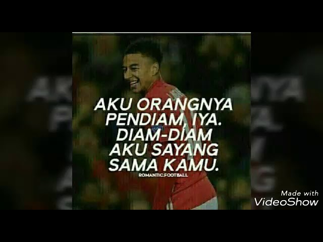 Quotes anak bola