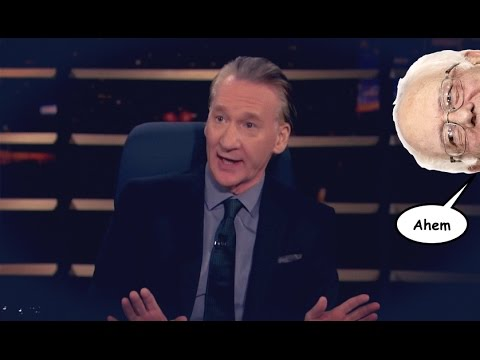 Bill Maher Omits Bernie Sanders From Discussion of 2020 Presidential Contenders