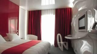 Hotel Quality Arcachon & Spa