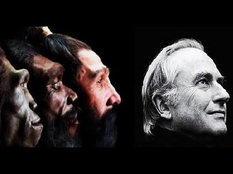 Richard Dawkins Explains Evolution & Natural Selection