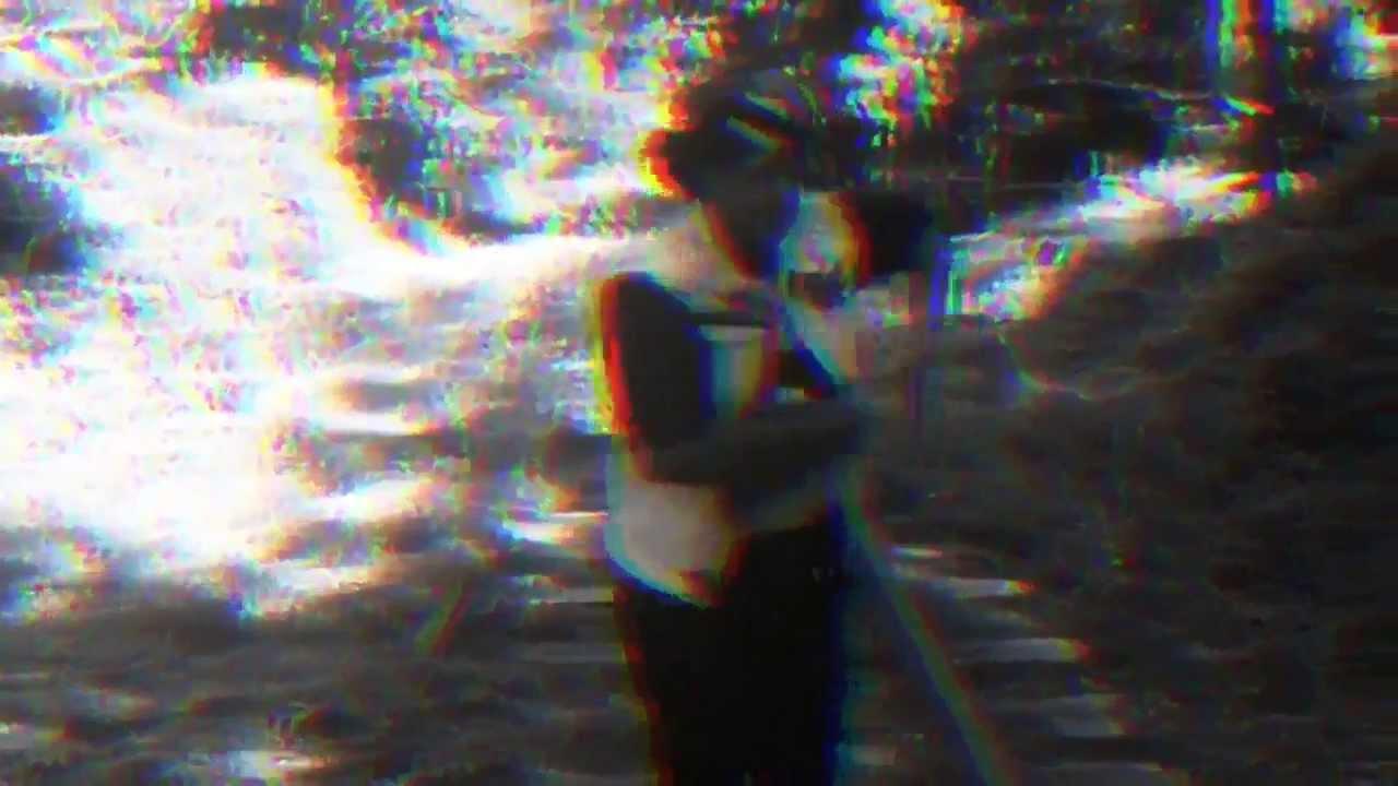 Jeremih // F*** U All The Time [Shlohmo remix] | Jeremih