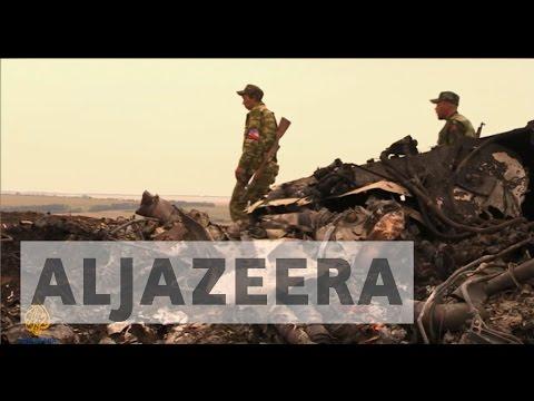 Inside Story - Who shot down Flight MH17?