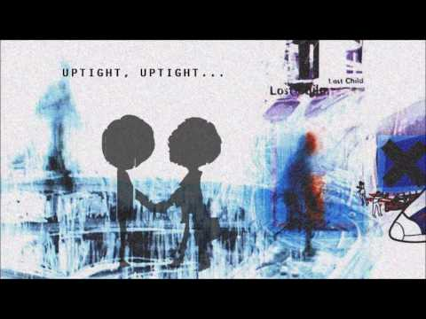 Radiohead · Subterranean Homesick Alien (Acoustic) VPRO Radio 1995