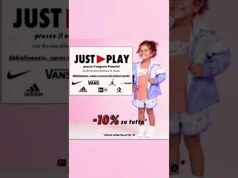Just Play- Roma Romanina<br><br>