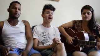 Boa Sorte (Good Luck) - Vanessa da Mata (Cover Acústico)