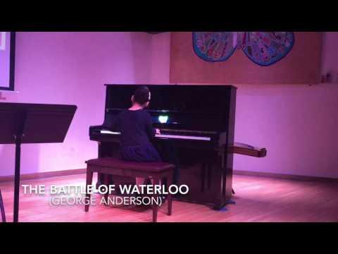 Classical Music Recital