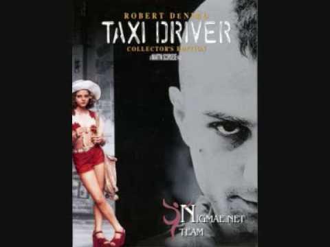 Taxi Driver Theme