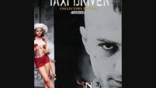 Taxi Driver Theme
