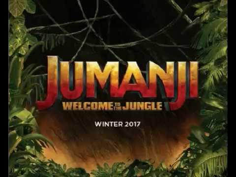 Download JUMANJI 2 -Trailer 2017 - Dwayne Johnson,Jack Black,Kevin Hart