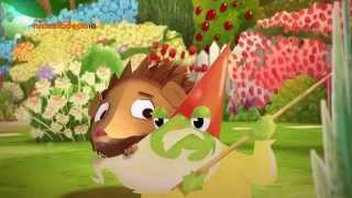 Зак и Кряк-Домик на дереве