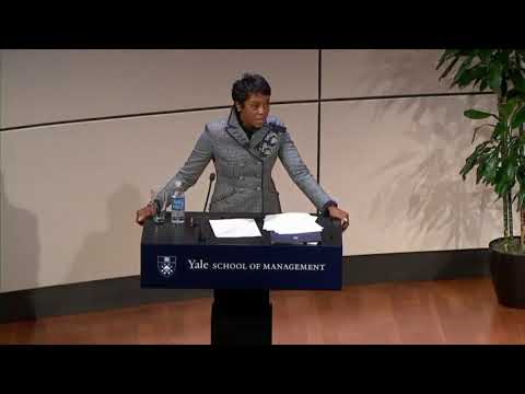 Mellody Hobson, Ariel Investments, Discusses the Need for ...