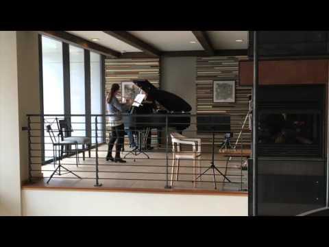 Handel: Sonata da Camera no. 12 in F Maj
