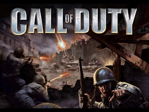 Thumbnail: Call of Duty® : The History (2003-2016) - Trailers (HD)