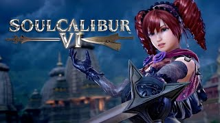 SoulCalibur VI - Amy Official Character Reveal Trailer
