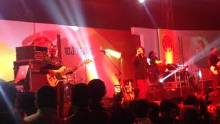 Humnava Live by Papon