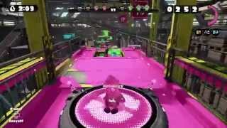 Splatoon - Online Turf War 2