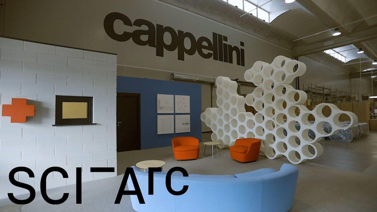 Giulio Cappellini: Art Director, Cappellini
