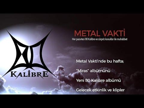 Metal Vakti V