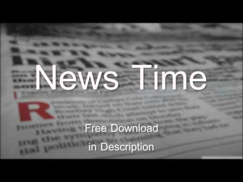 News Time - Free Royalty-Free Music