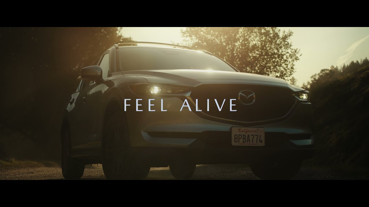 Download Mazda CX5 Commercial (Unofficial)