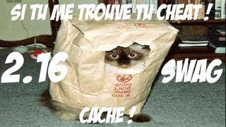 (DOFUS) COUCOU CACHE !