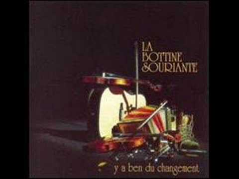 La Bottine souriante - 2033