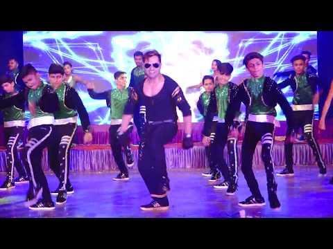 Best Dance By Jignesh Sir N His Students