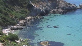 Затока 2016(Здесь вы увидите отдых в Затоке на Черном море! Бюджетный отдых, в округе много интересных мест - не соскучиш..., 2016-06-27T06:39:53.000Z)