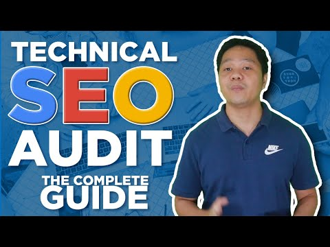 Technical SEO Audit Guide (Filipino)