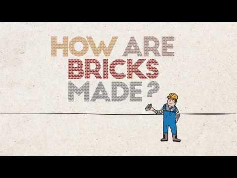 Ibstock Brick - How are bricks made?