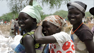 largest tribes of south sudan