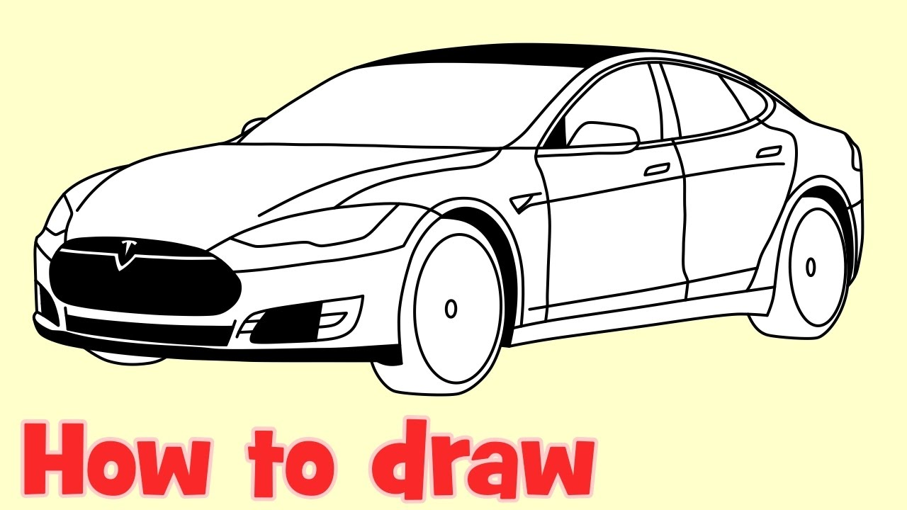 how to drive a car step by step