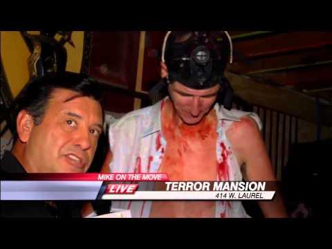 Terror Mansion