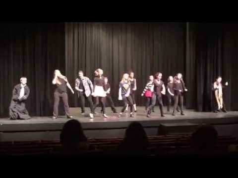 Poulsbo Middle School Drama Club
