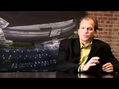 Mark Williams, Lead Architect, Dallas Cowboys Stadium