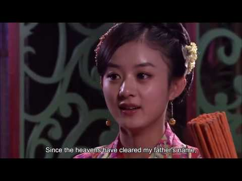Cuo Dian Yuan Yang Episode 7 (Eng Sub)