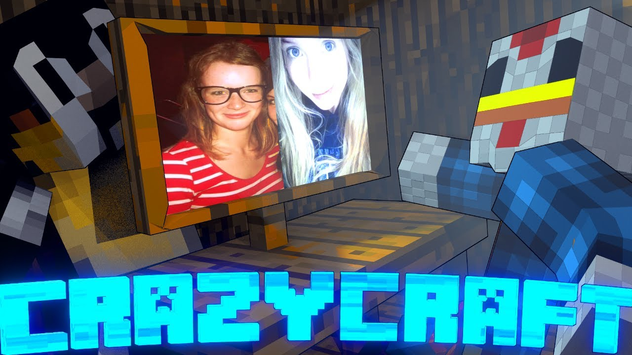 Minecraft crazycraft orespawn modded survival ep 87 for The atlantic craft minecraft